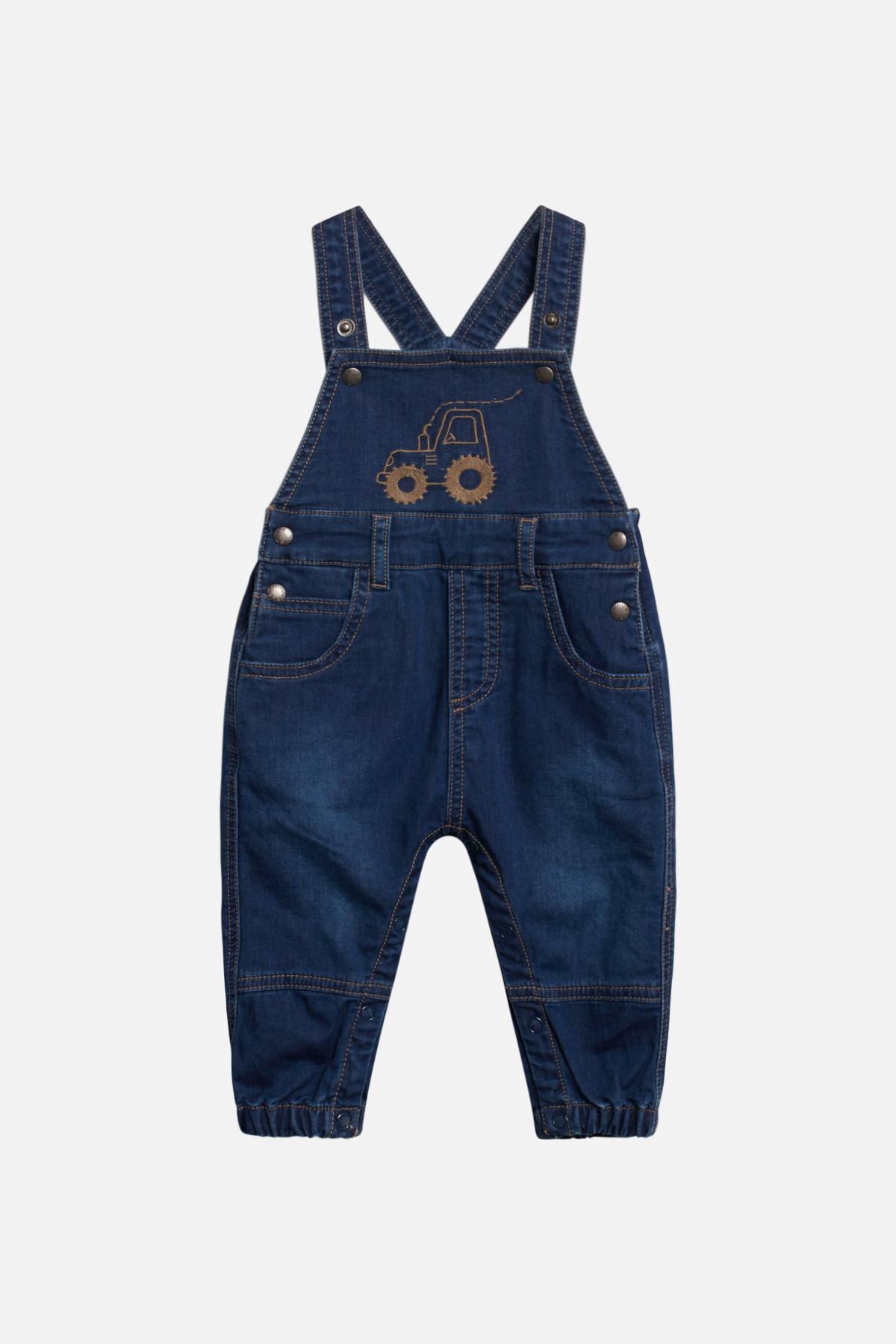 Boy - Mads - Overalls
