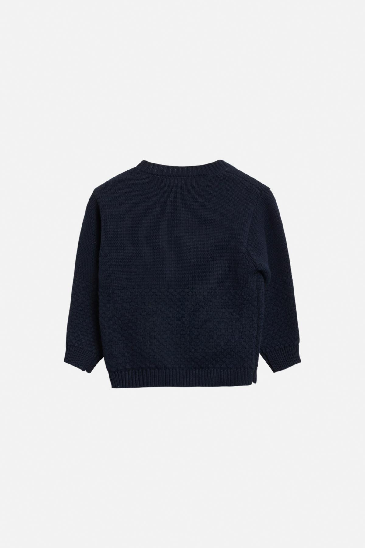 Boy - Pilou - Pullover