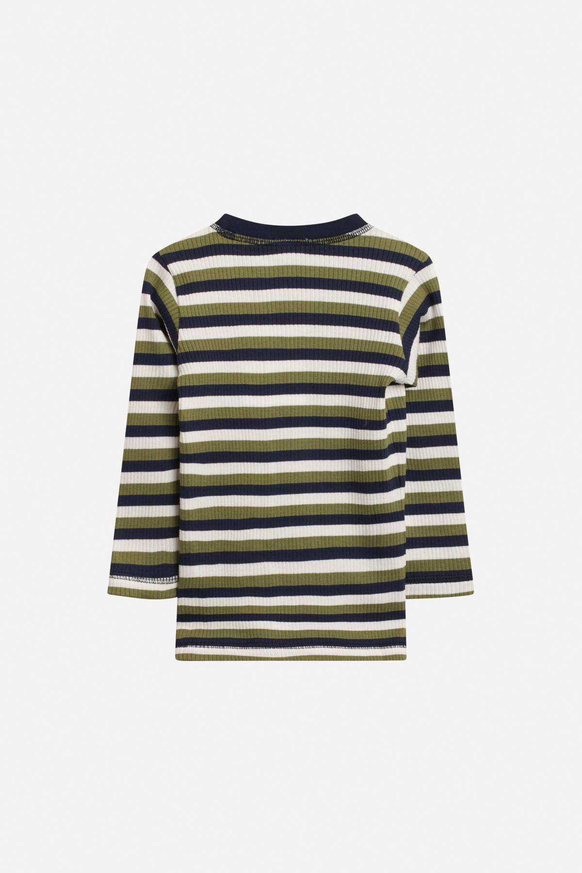 Uni - Asp - T-shirt l/s