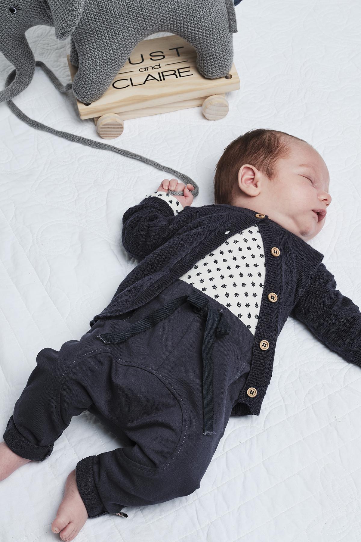 Newborn - Base - Bodystocking 3-pack