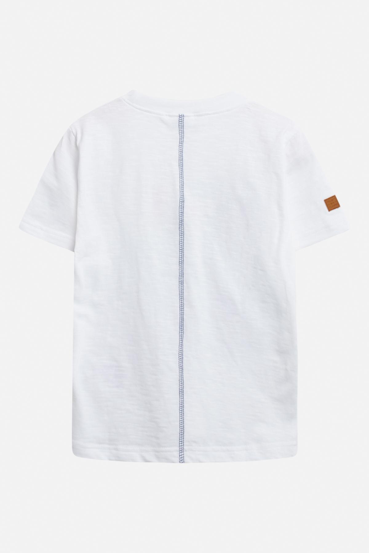 Boy - Angus - T-shirt S/S