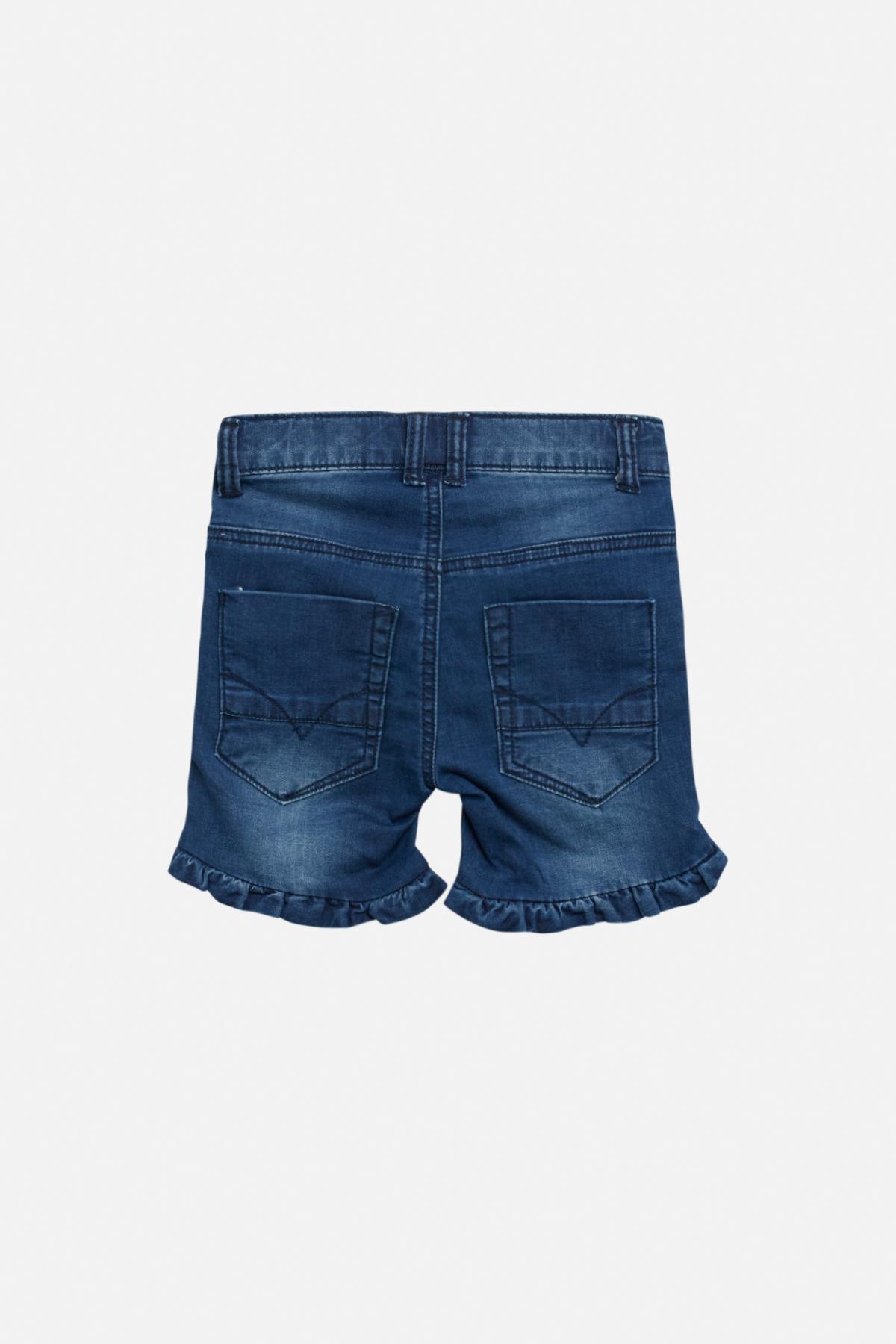 Girl - Johanne - Shorts