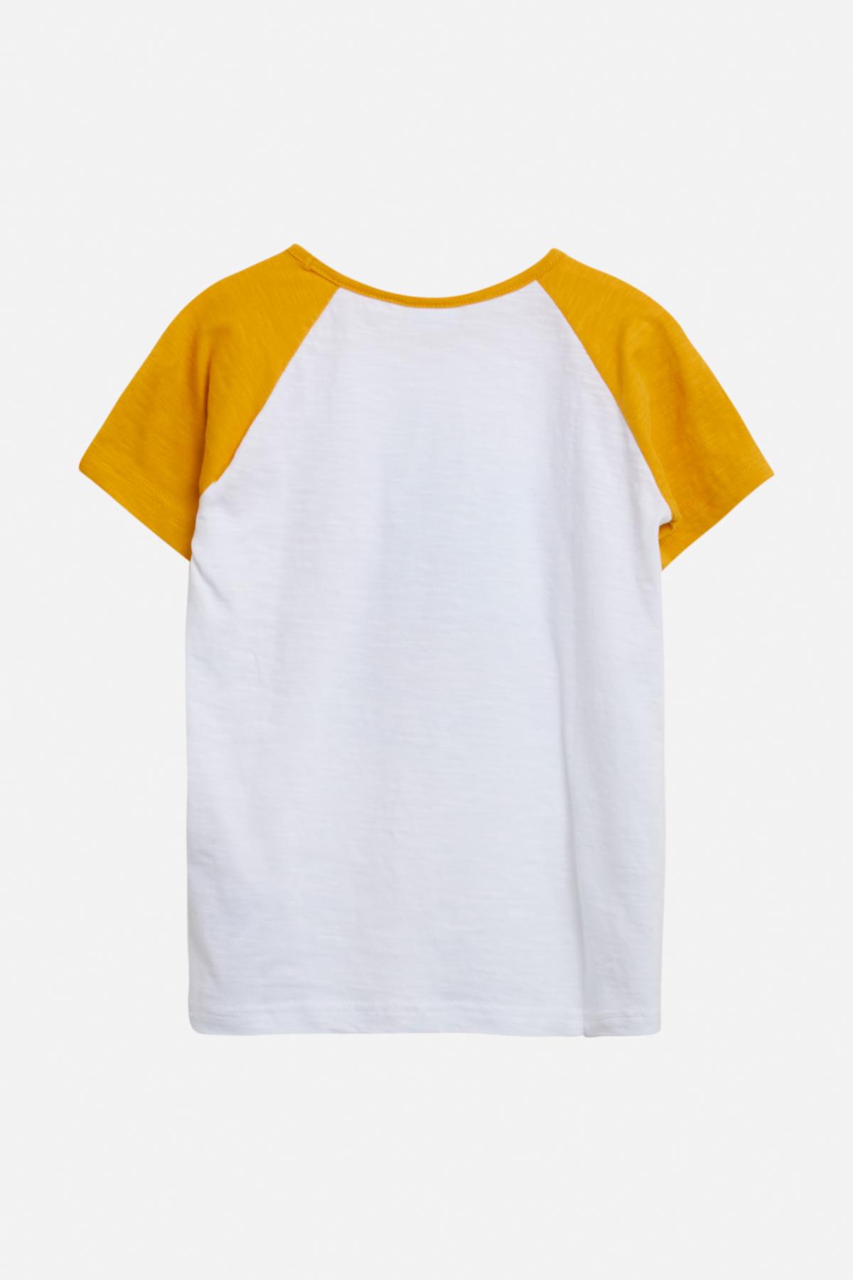 Boy - Atlas - T-shirt S/S