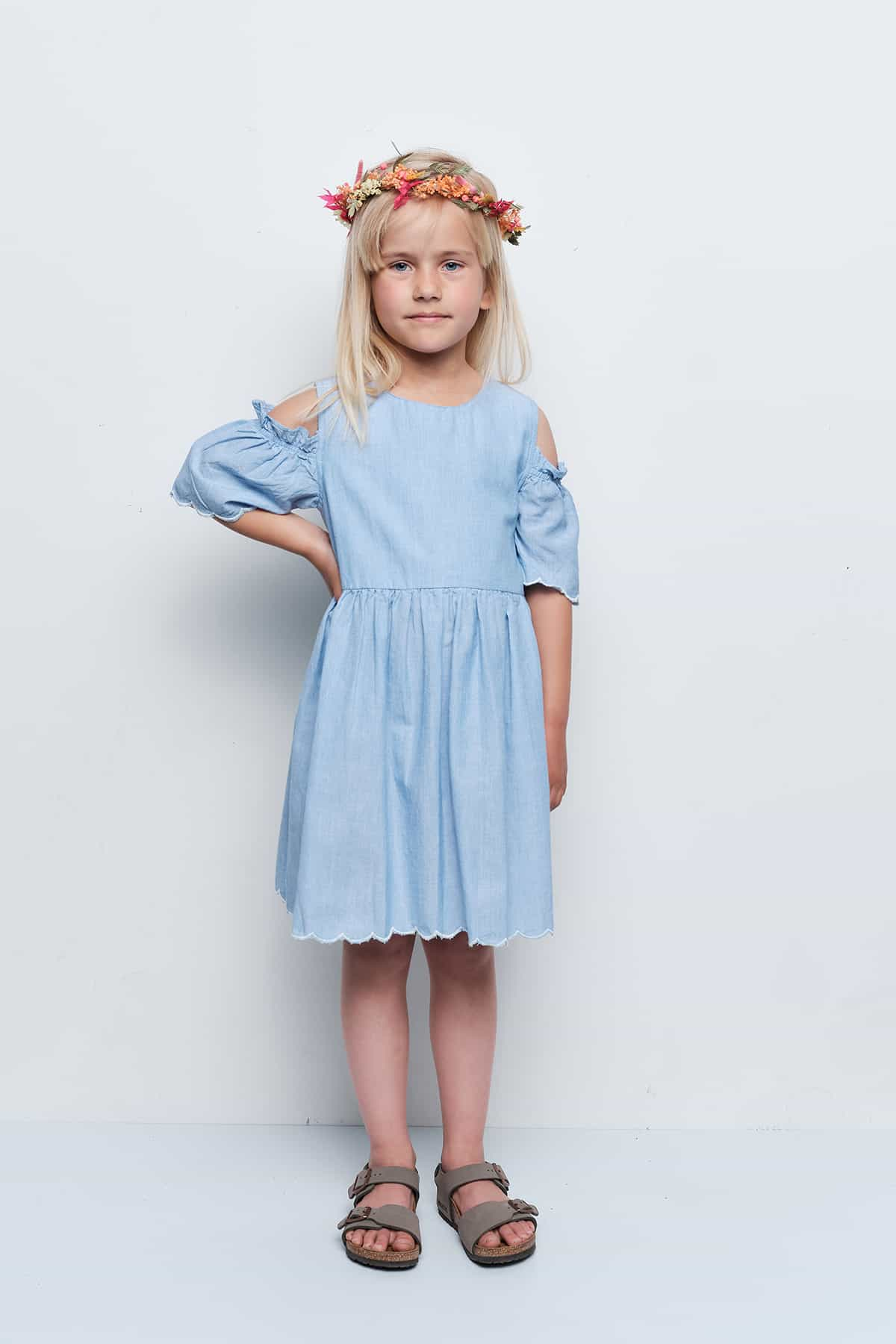 Girl - Dikola - Dress