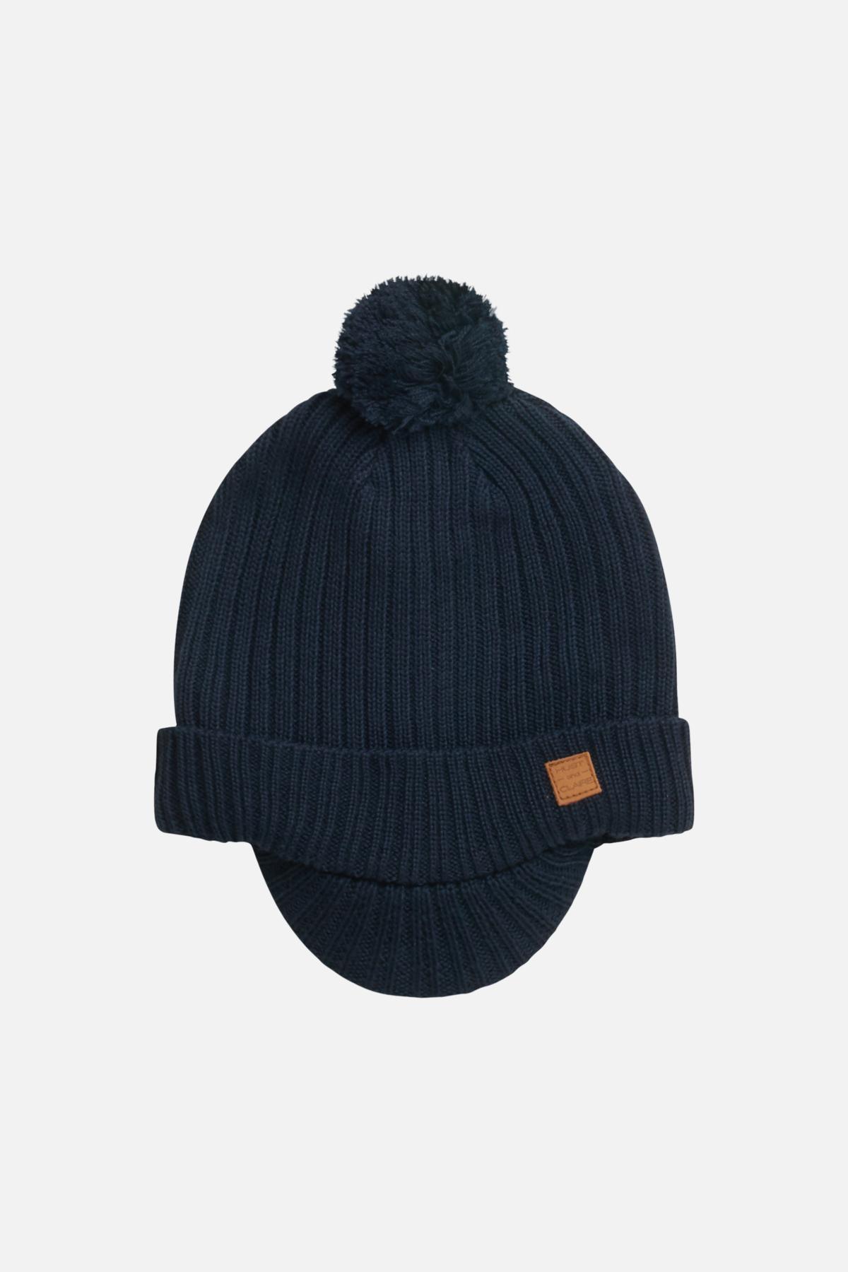 Uni - Flemming - Hat