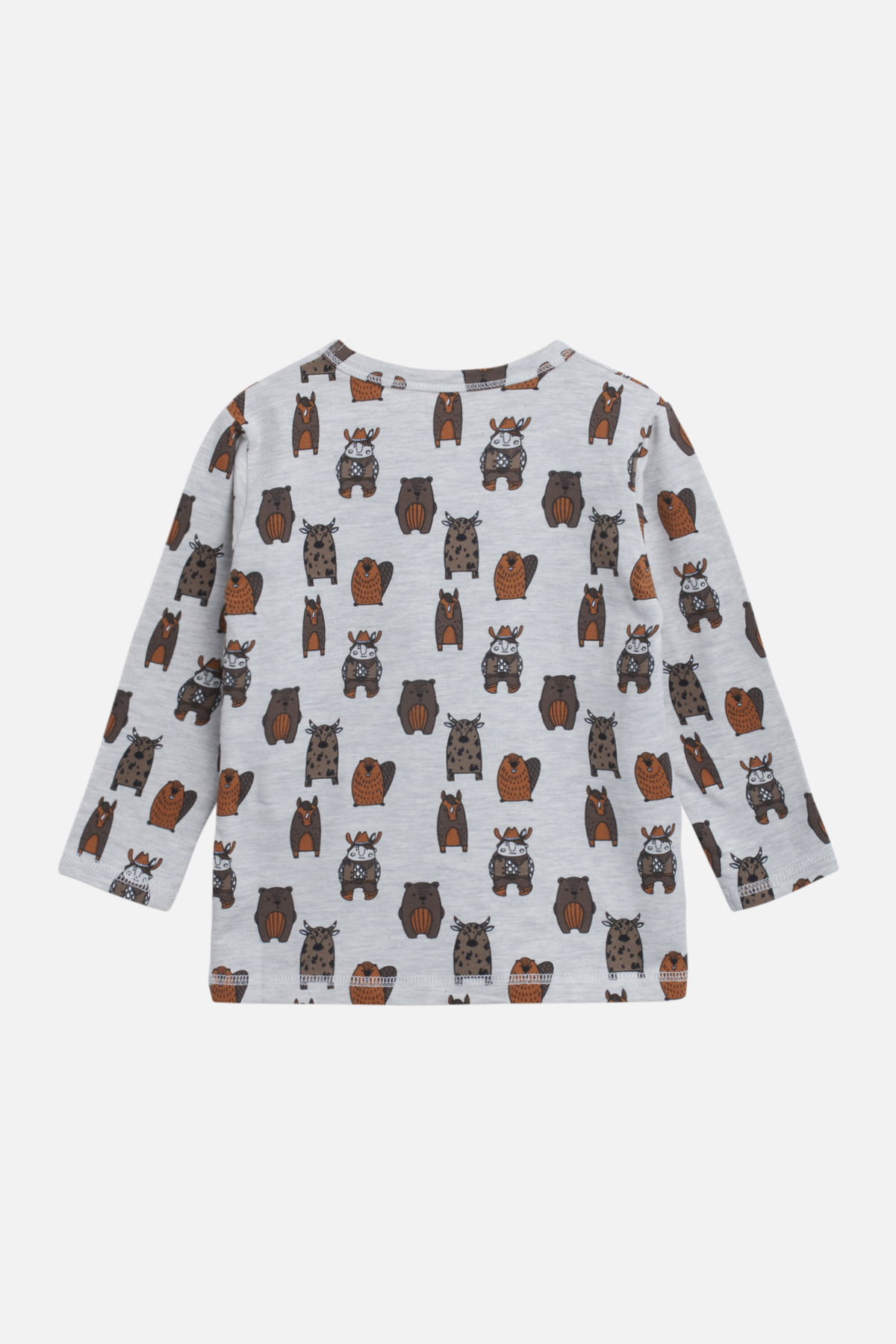 Uni - August - T-shirt