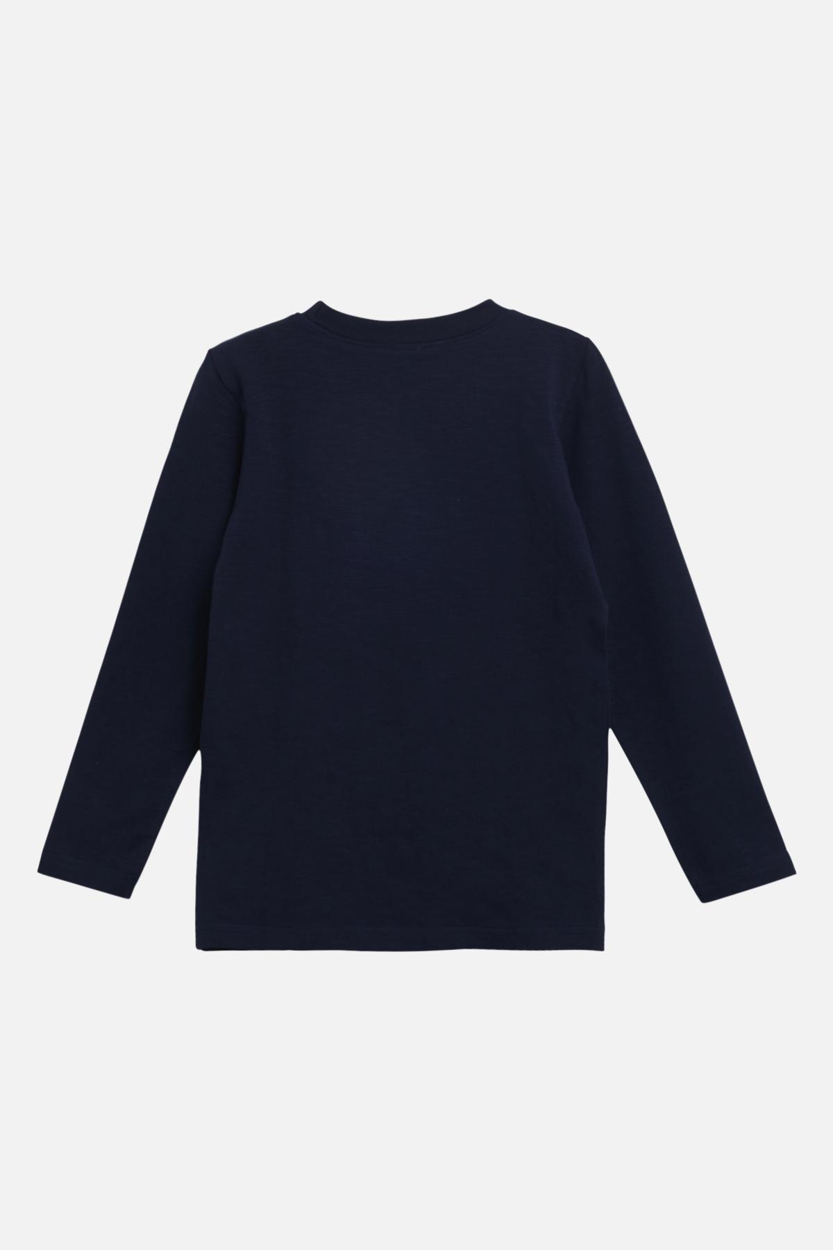 Boy - Adam - T-shirt L/S