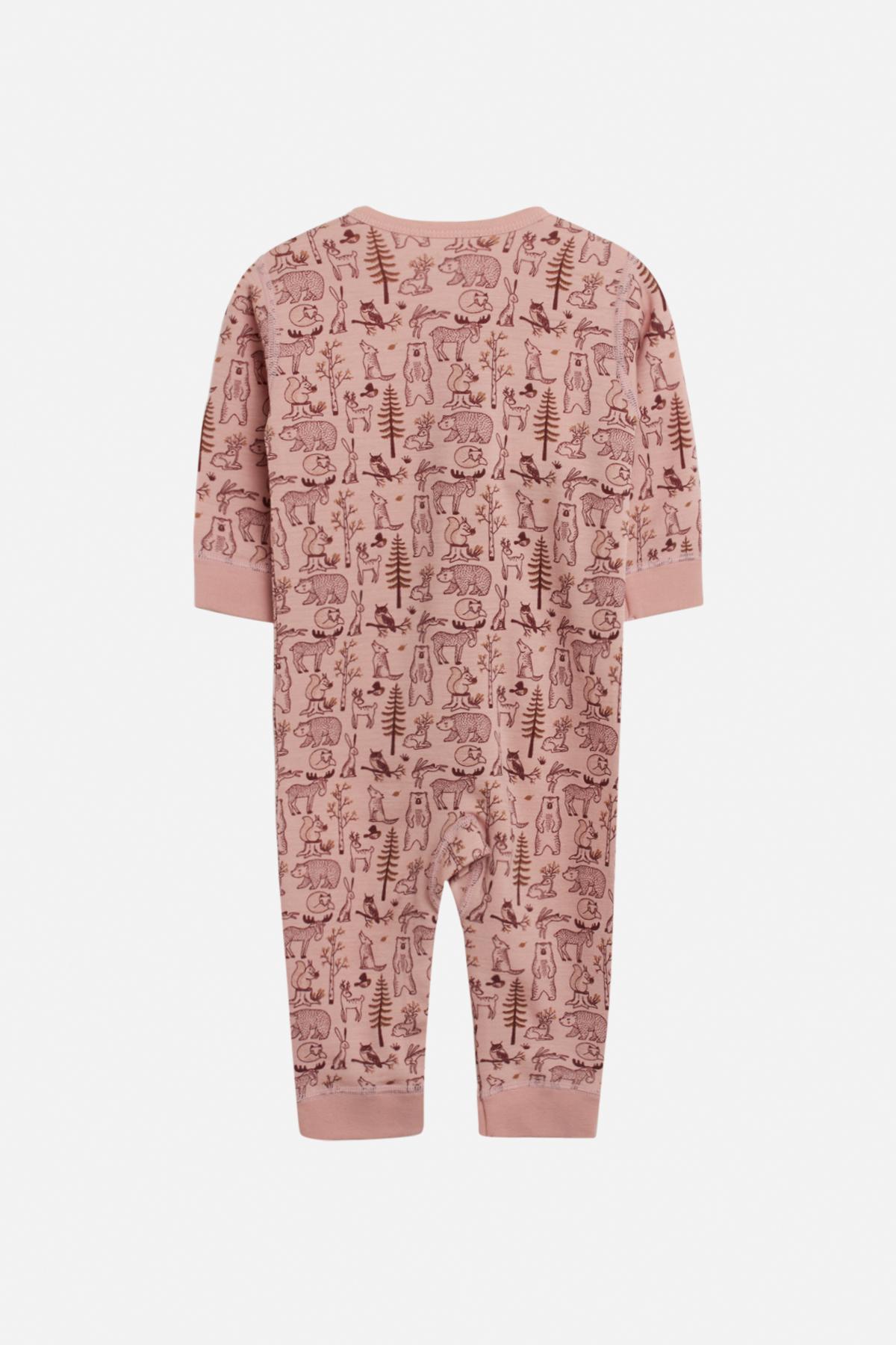 Wool Merino - Milo - Nightwear