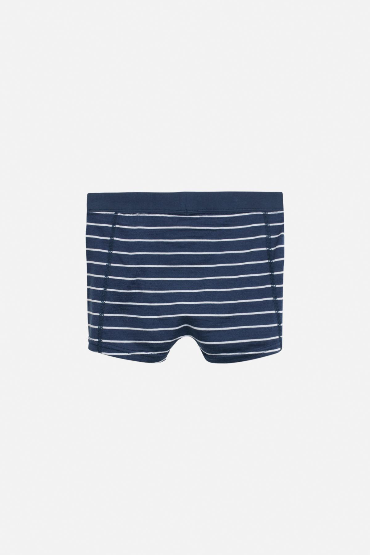 Wool/Silk - Fiodor - Underpants