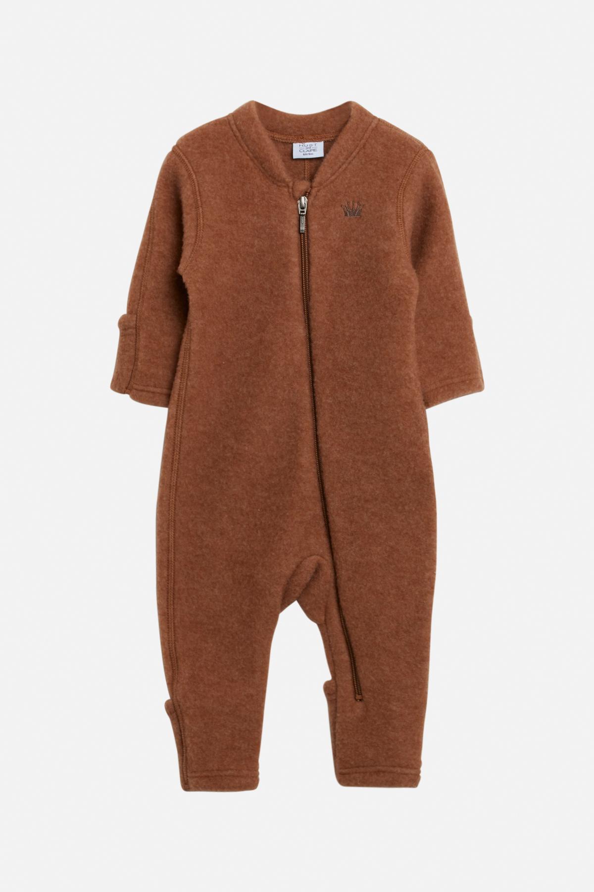 Wool Merino - Merlin - Jumpsuit