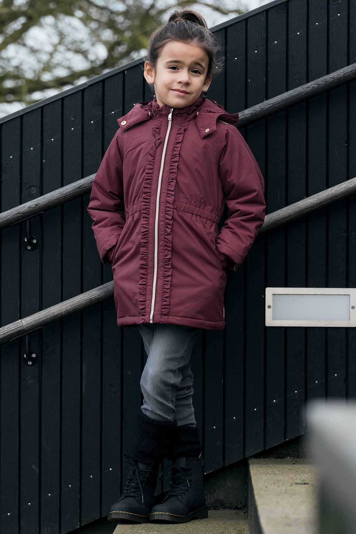 Uni - Ofelia - Jacket