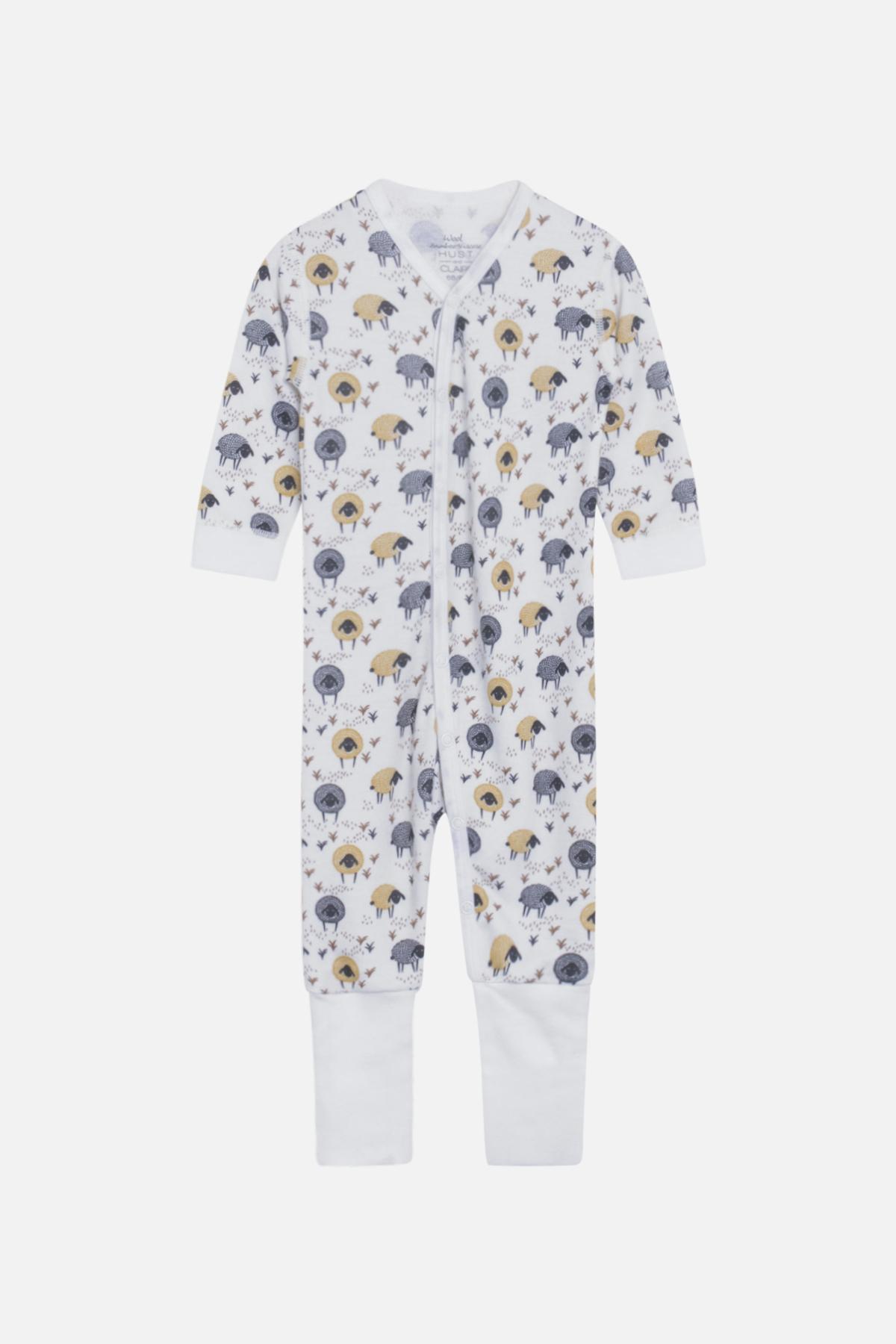 Kids Wool/Bamboo - Manu - Nightwear
