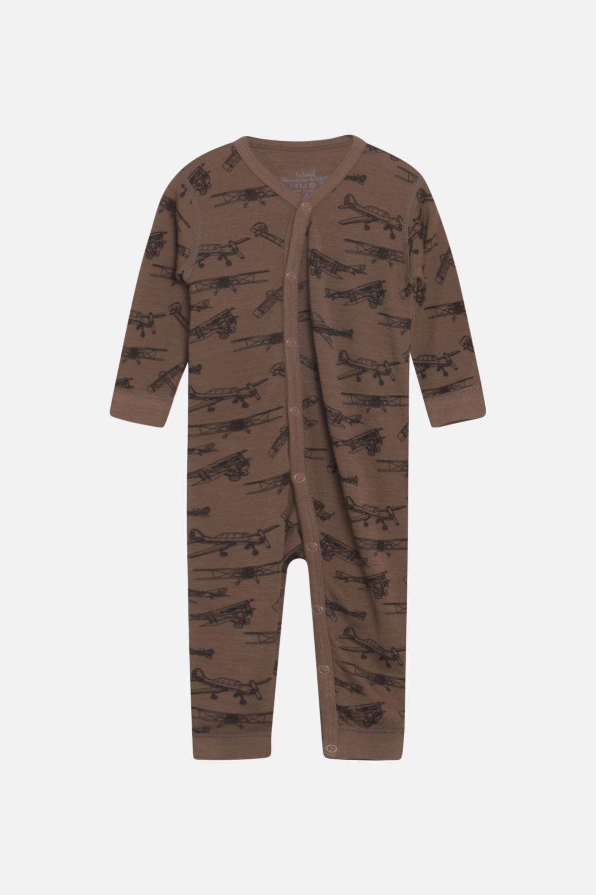 Kids Wool/Bamboo - Mala - Nightwear