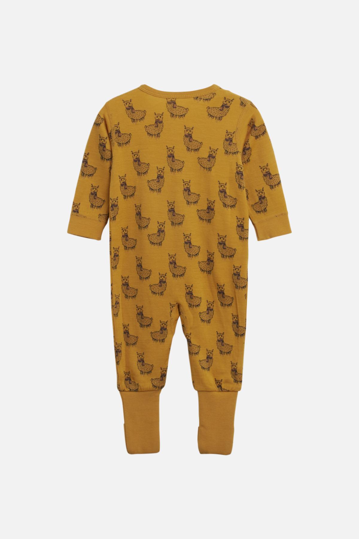 Wool Merino - Mobi - Nightwear
