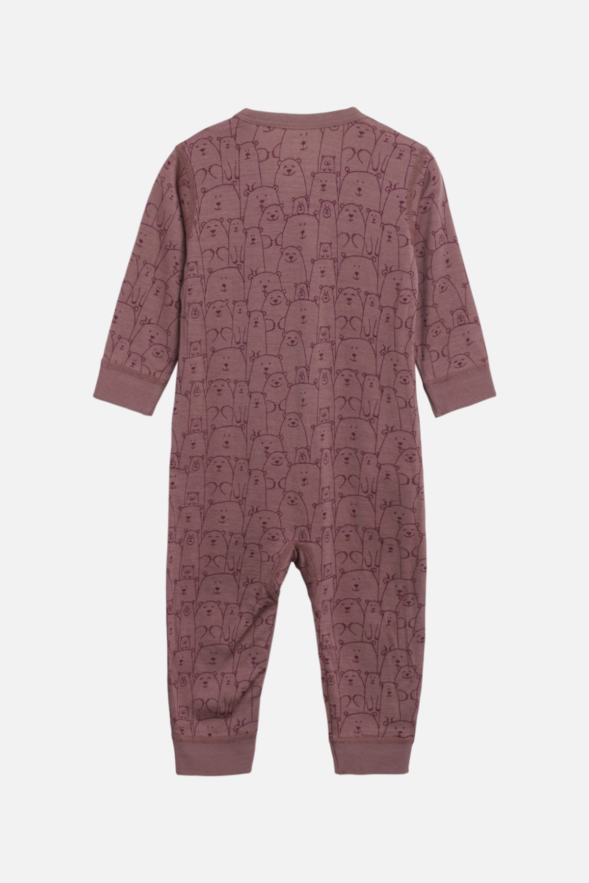 Wool/Silk - Mila - Nightwear