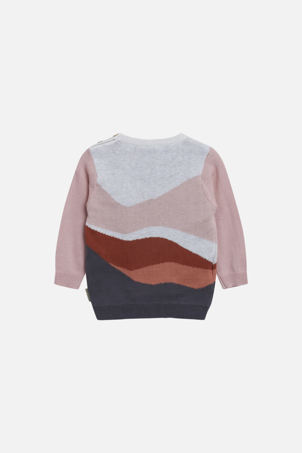 Girl - Poula - Pullover
