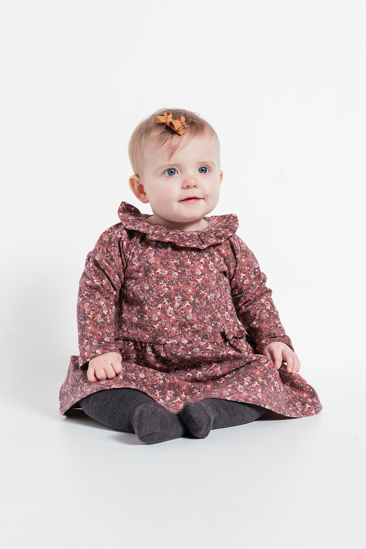 Kids Wool/Bamboo - Foxie - Tights