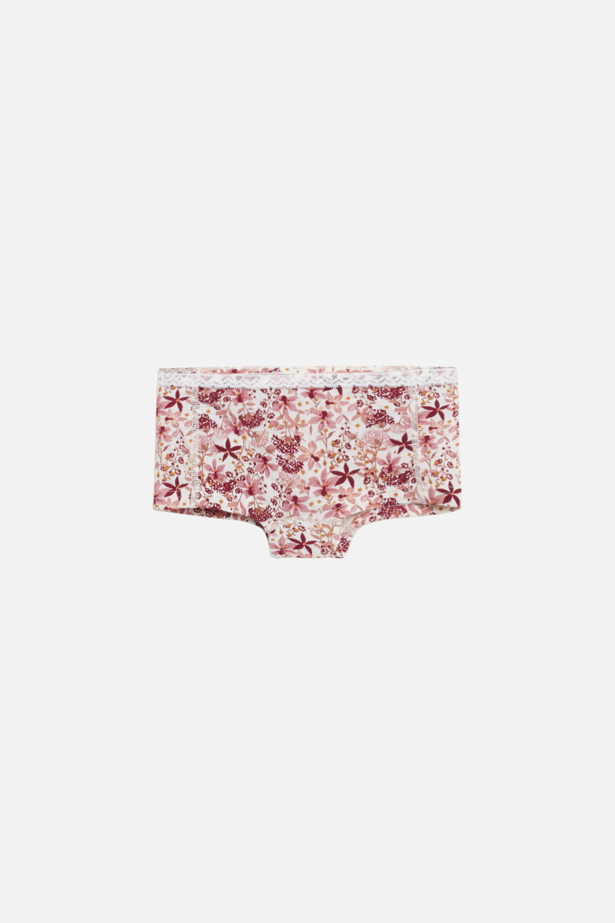 Wool/Silk - Fiella - Panties