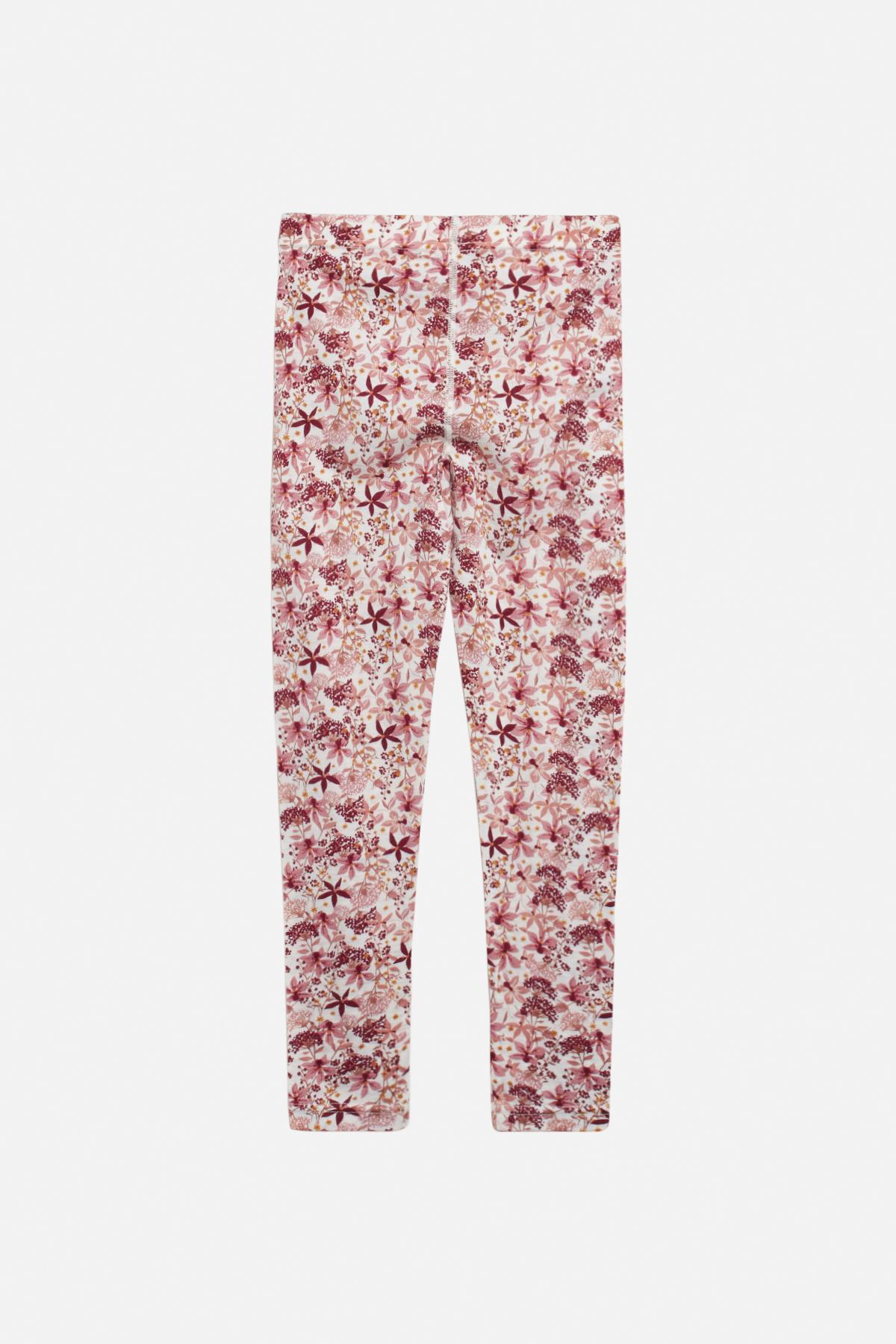 Wool/Silk - Lin - Leggings