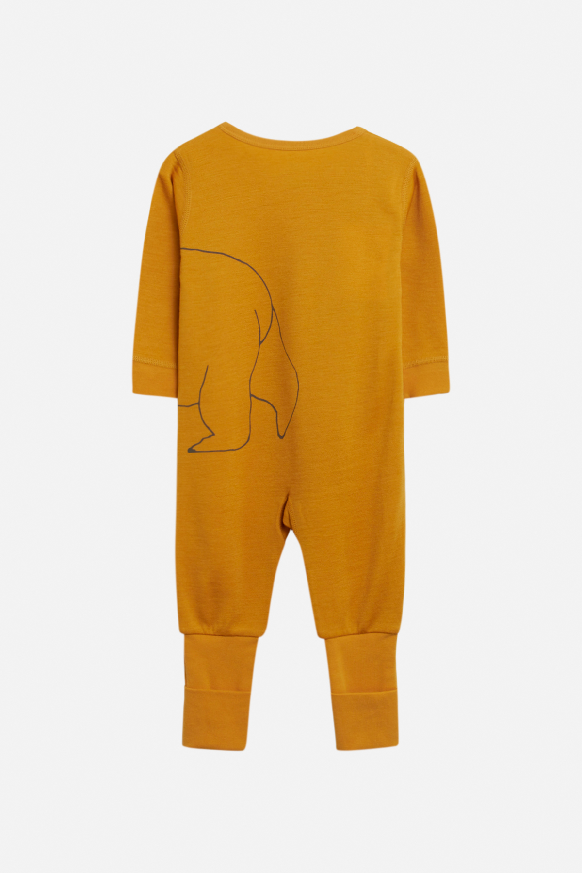 Wool Merino - Moodi - Nightwear