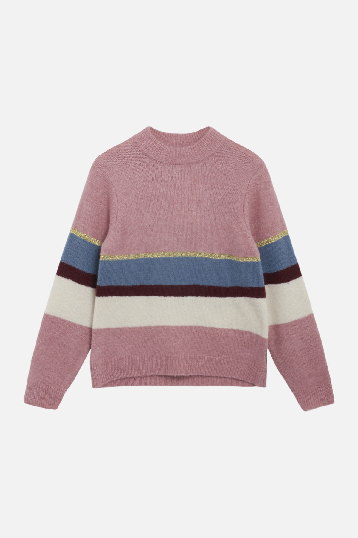 Girl - Pil - Pullover