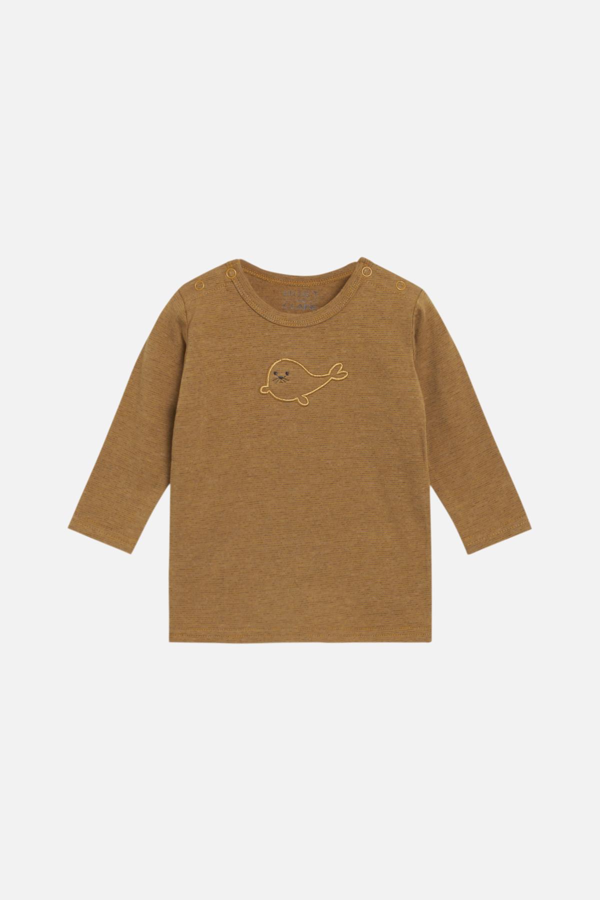 Newborn - Alex - T-shirt