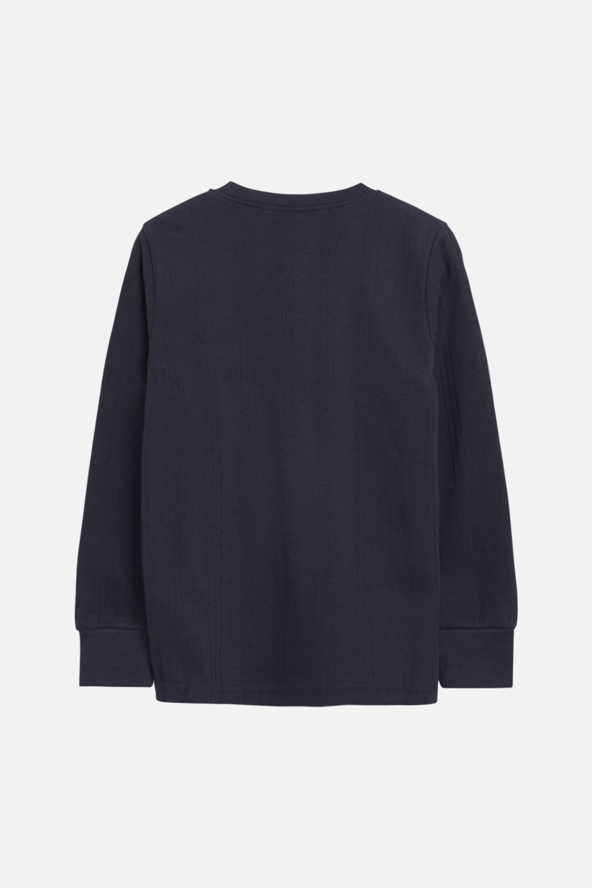 Boy - Adrien - T-shirt L/S