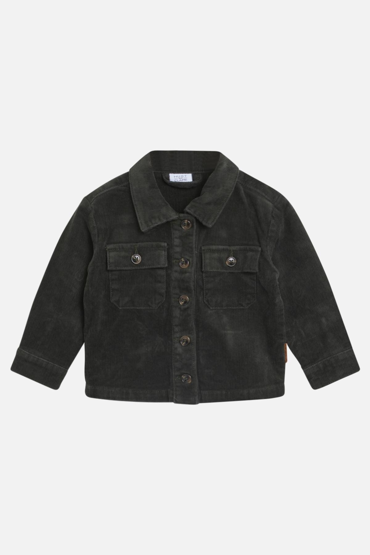 Boy - Eddie - Indoor Jacket