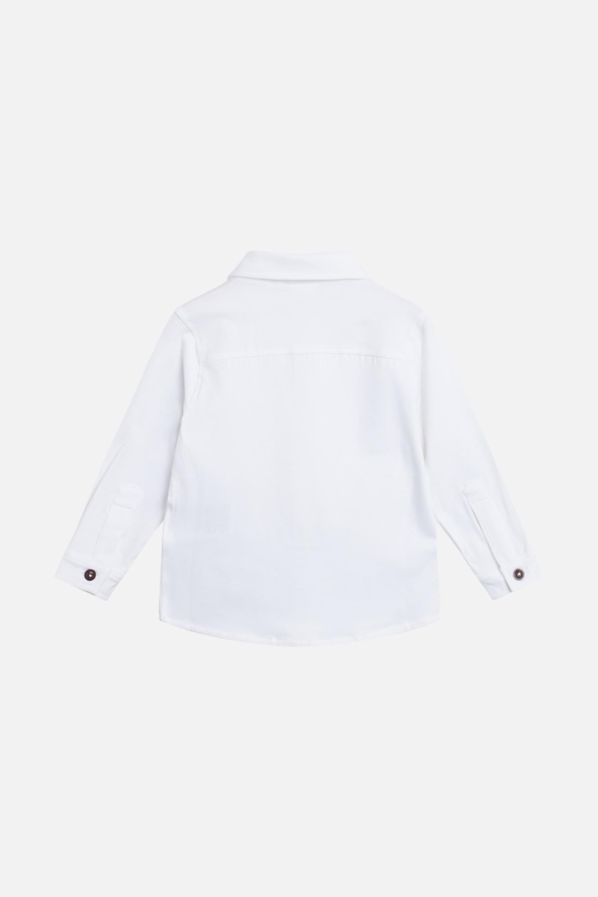 Boy - Rudy - Shirt