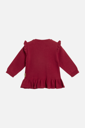 Girl - Perle - Pullover