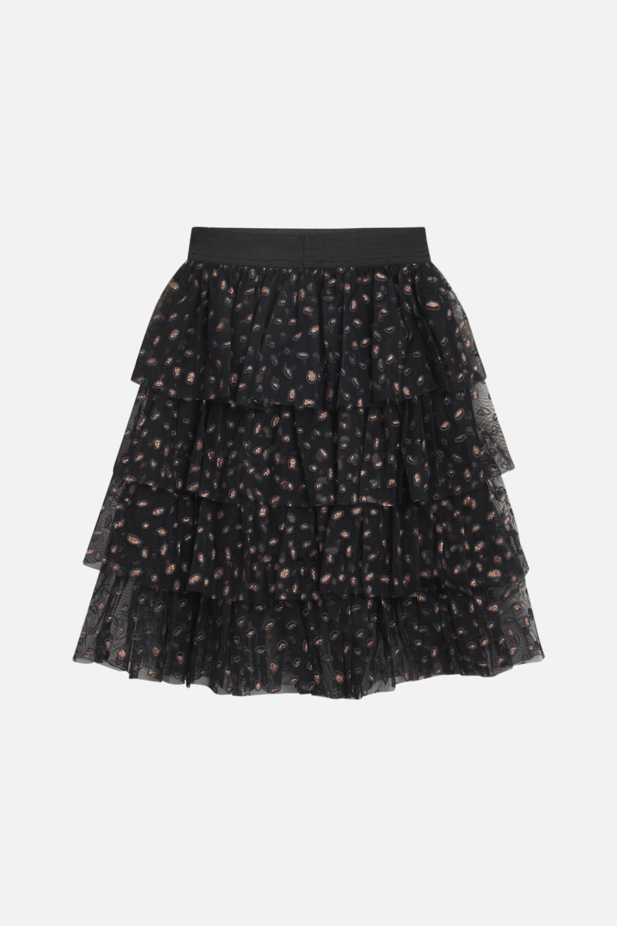 Girl - Nikoline - Skirt