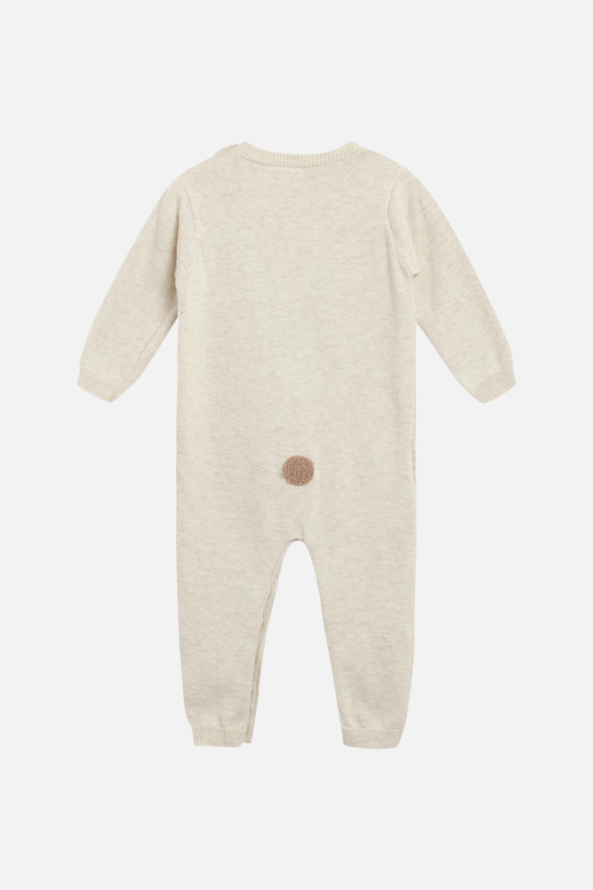 Newborn - Manly - Jumpsuit