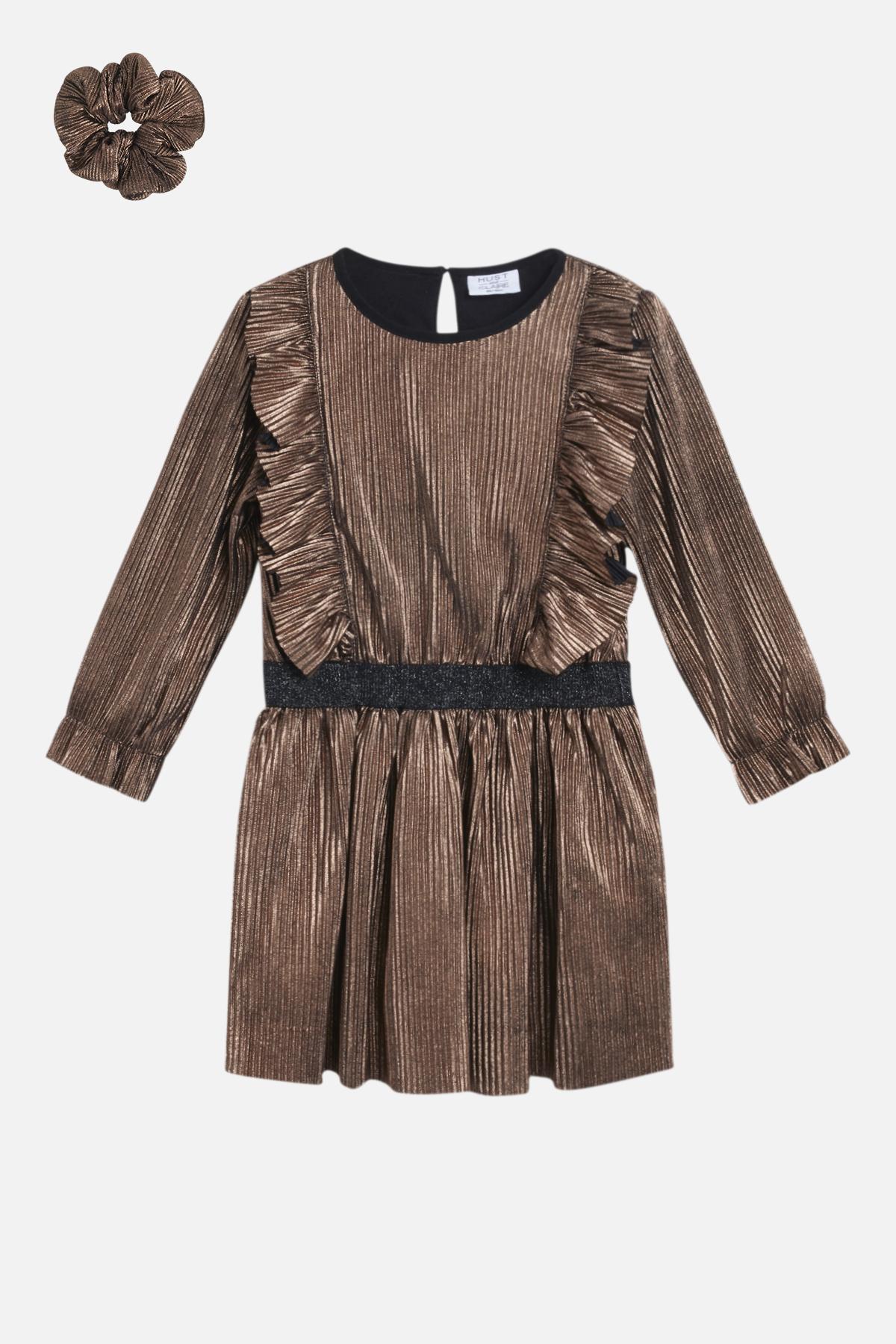 Girl - Dalida - Dress