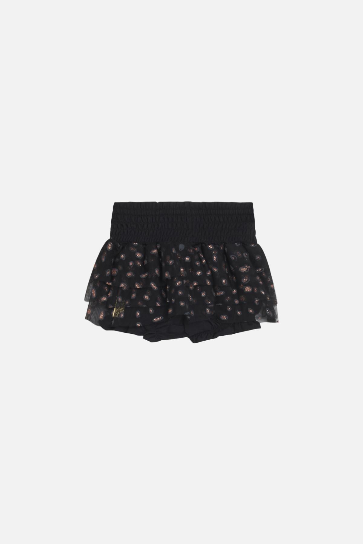 Girl - Happy - Shorts