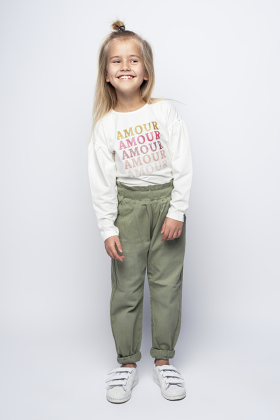 Girl - Tenna - Trousers