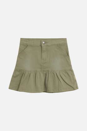 Girl - Nada - Skirt
