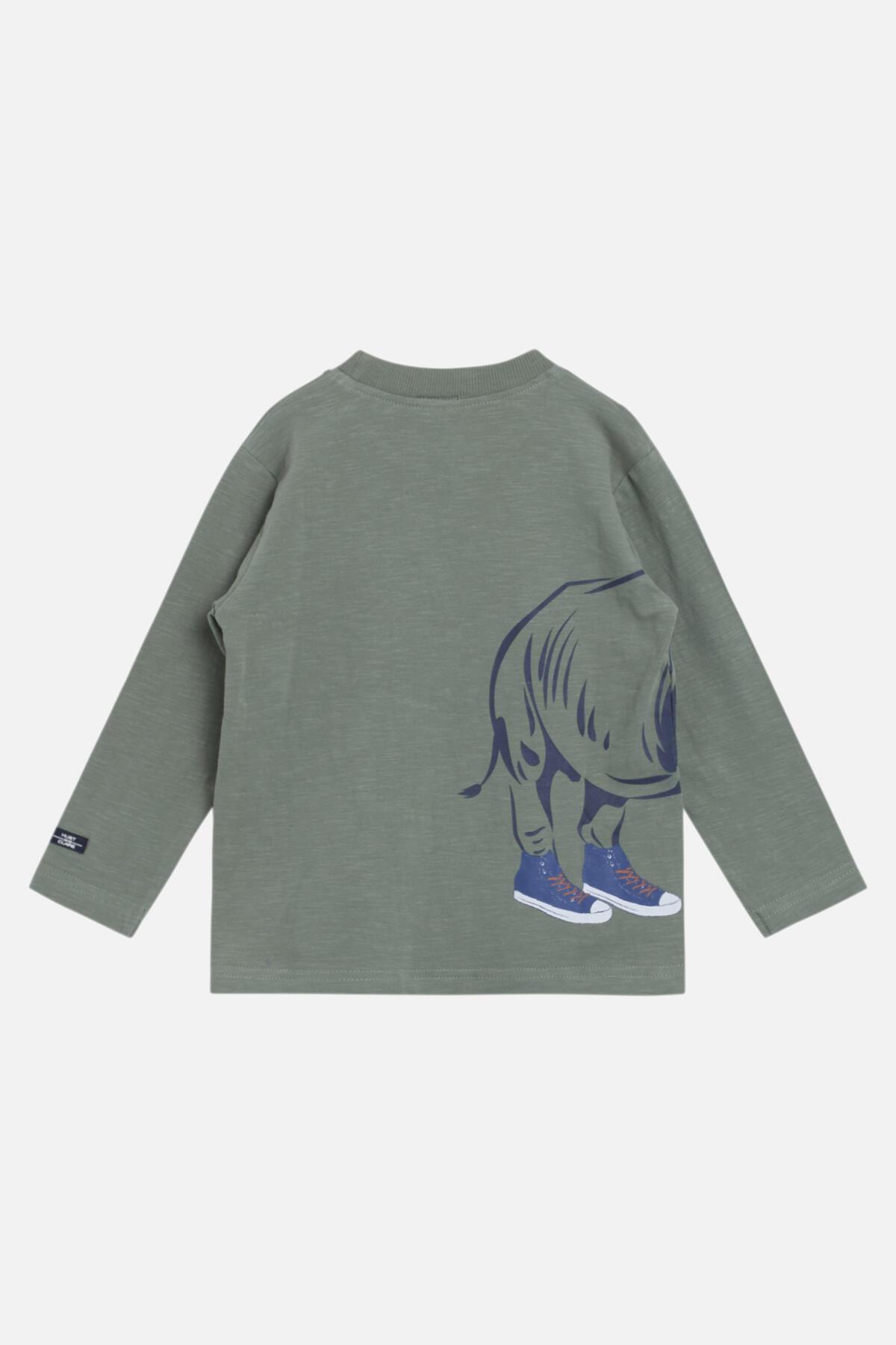 Boy - Anton - T-shirt