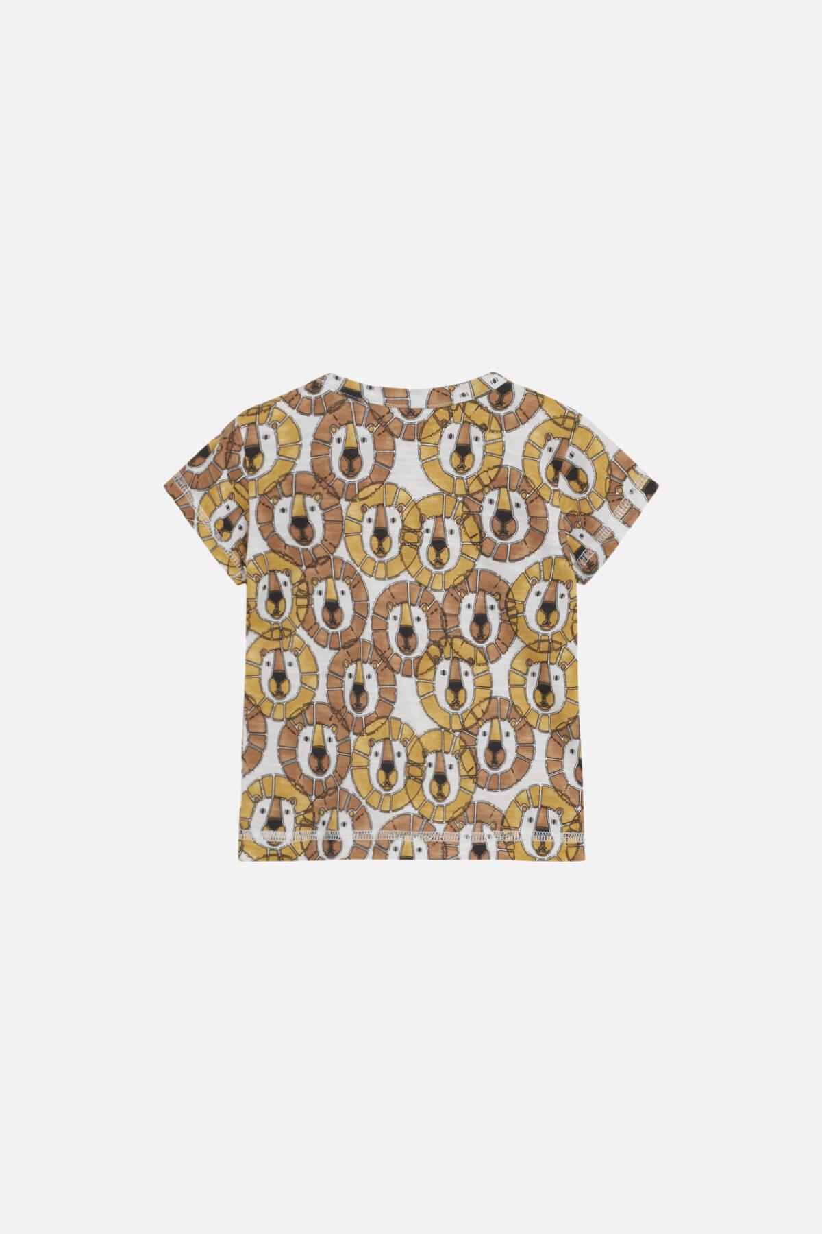 Uni - Anker - T-shirt