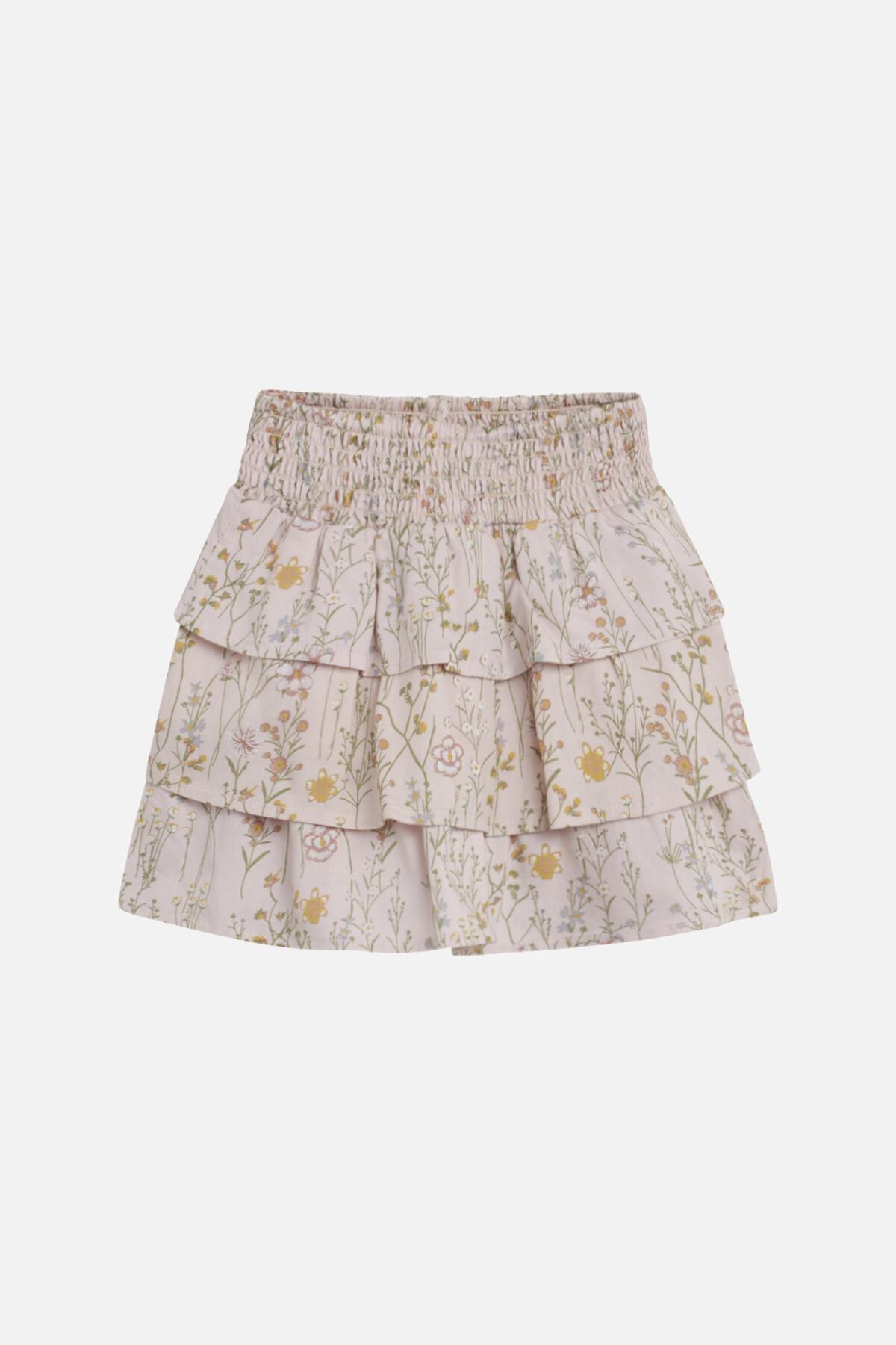 Girl - Nanny - Skirt