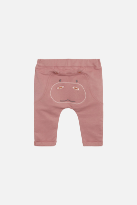 Newborn - Go - Jogging Trousers
