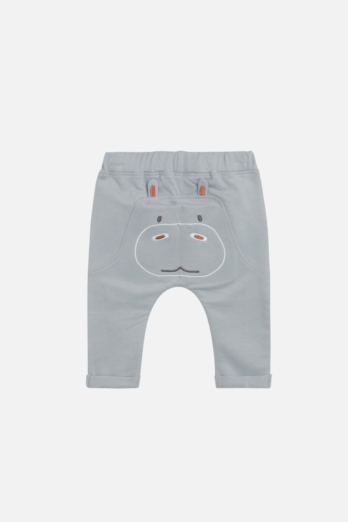 Newborn - Go - Jogging Trousers