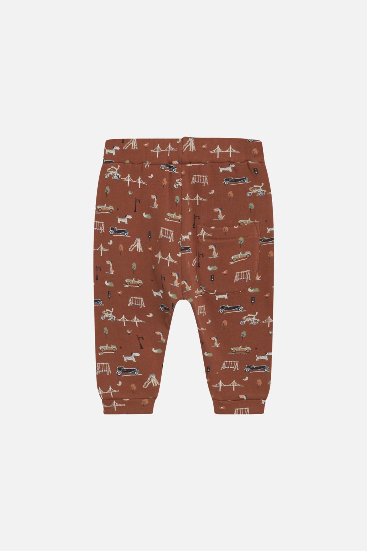 Boy - Gordon - Jogging Trousers