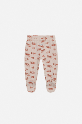 Newborn - Lani - Legging w. foot