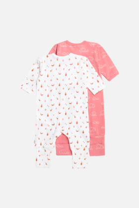 Newborn - Idun - Nightsuit 2-pack