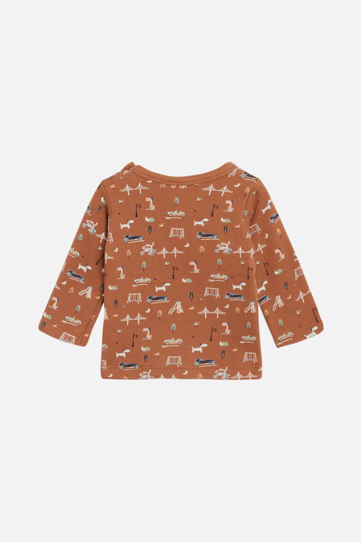 Boy - Siggi - Sweatshirt