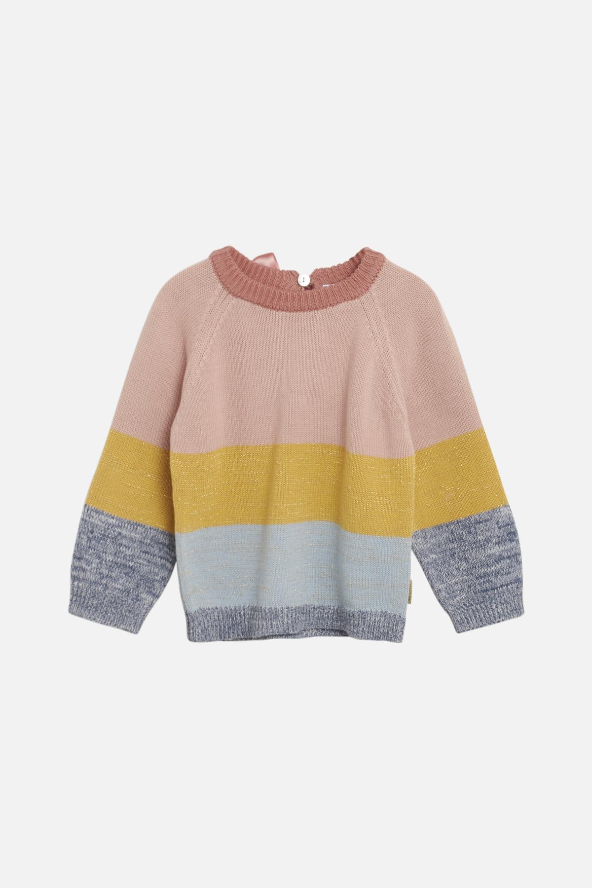 Girl - Patrizia - Pullover