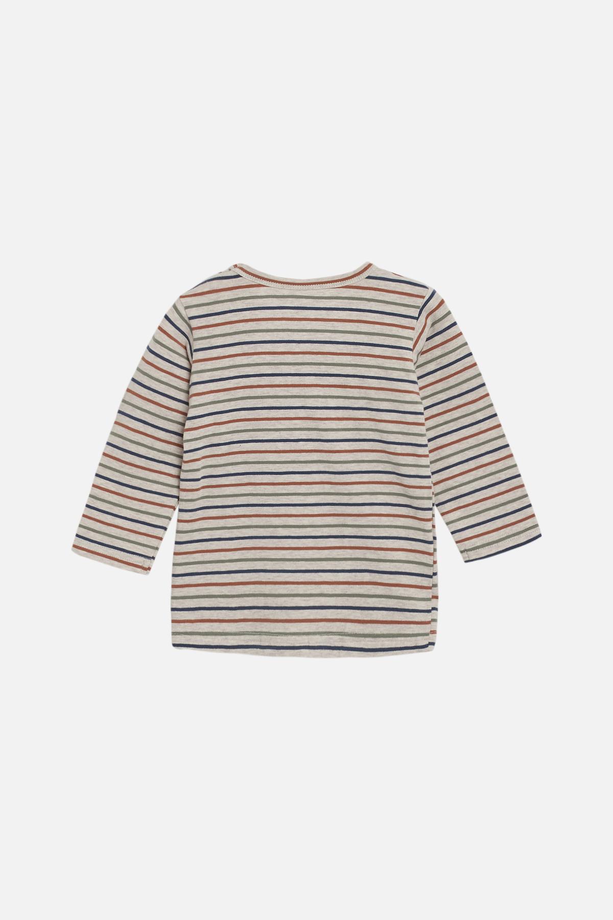 Boy - Albert - T-shirt