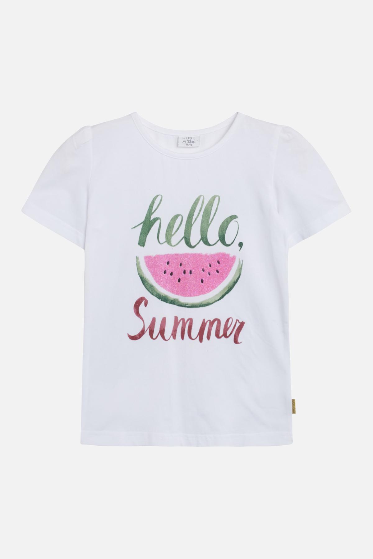 Girl - Adane - T-shirt