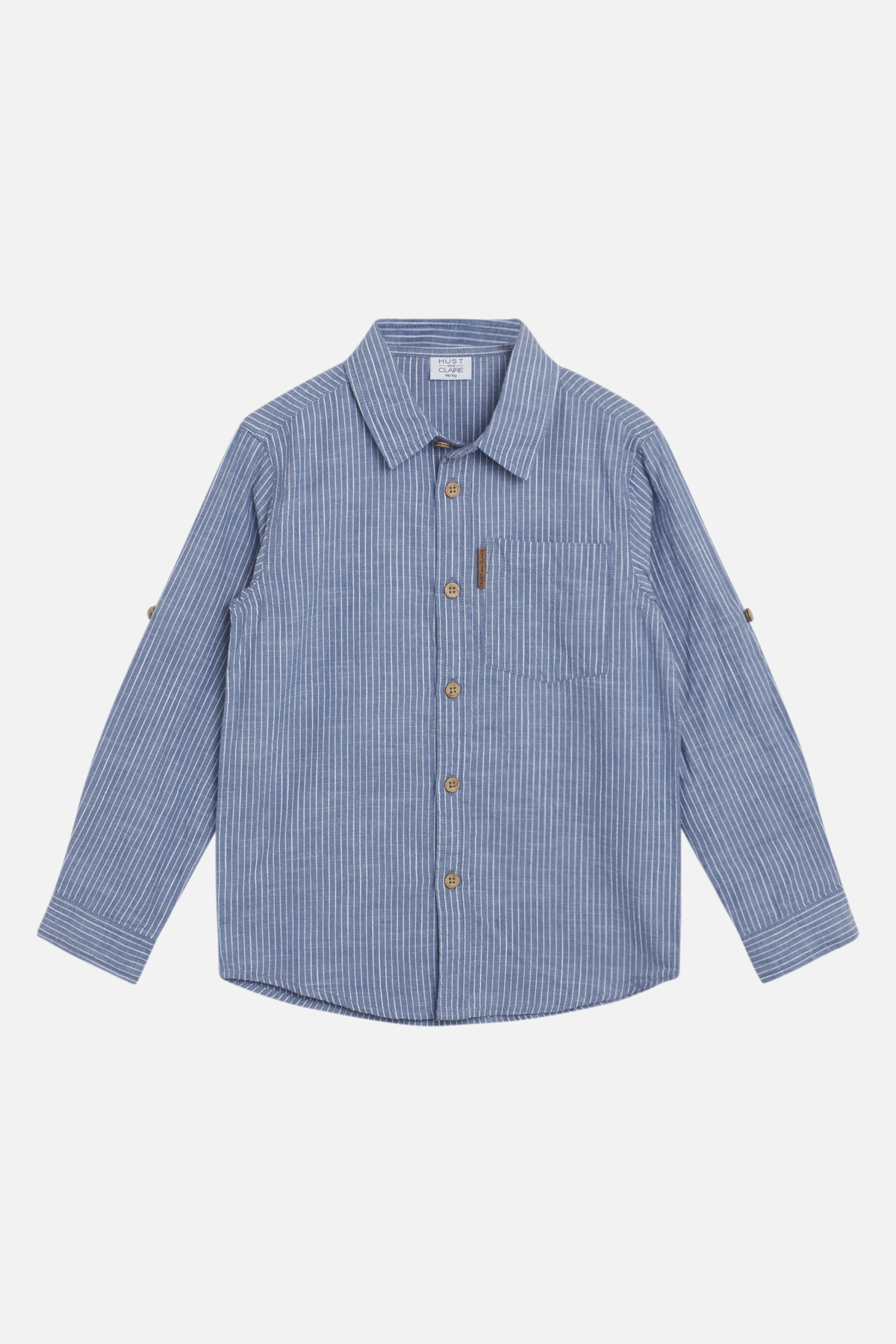Uni - Rollo - Shirt