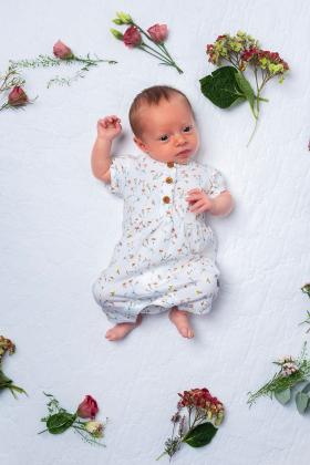 Newborn - Mani - Jumpsuit